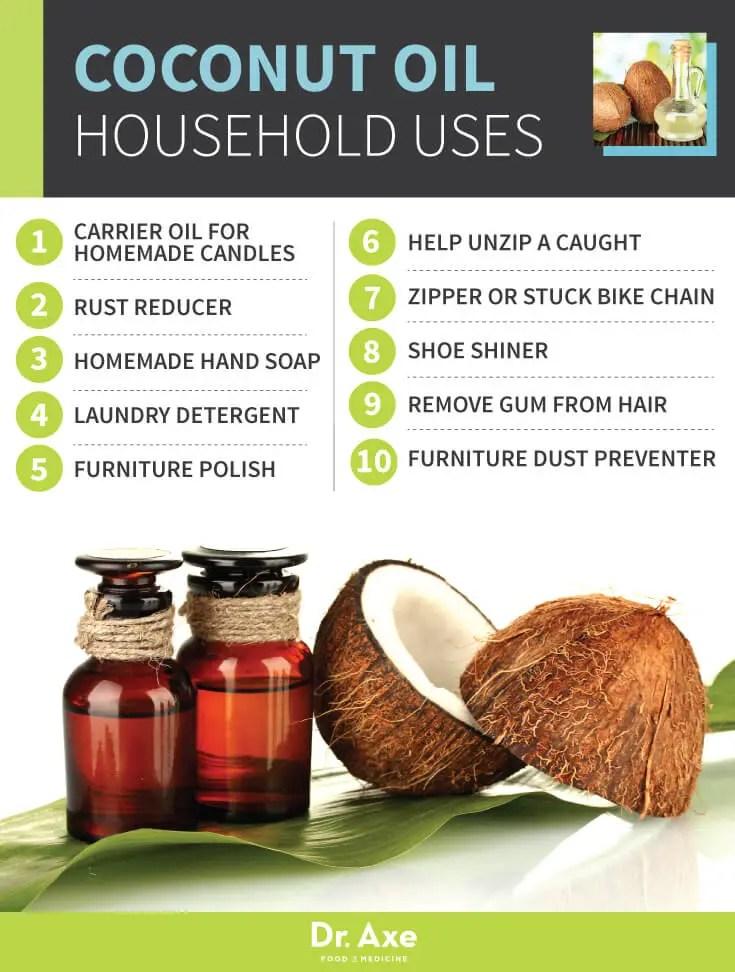 Coconut oil3