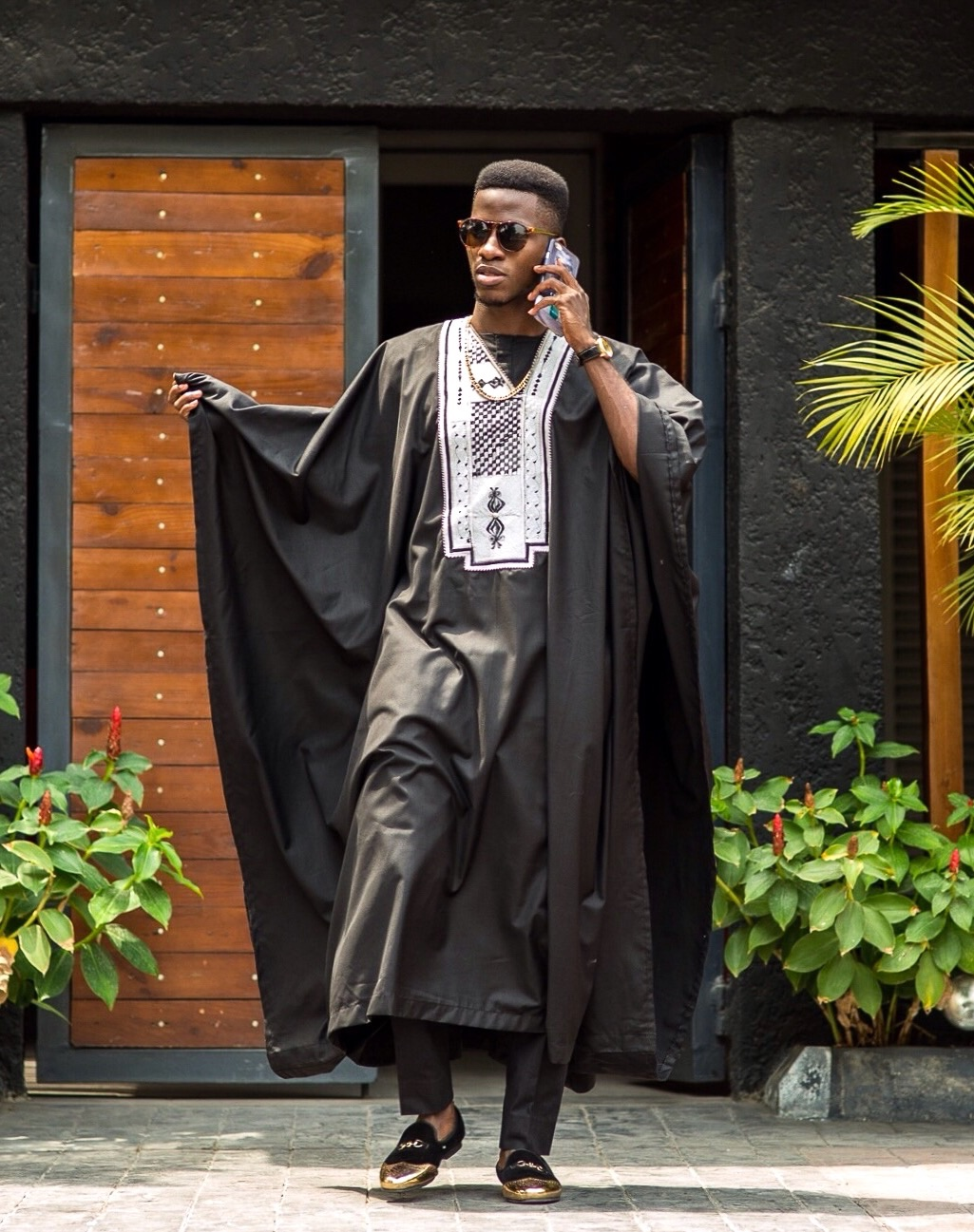 African Native Wears For Men A Million Styles Africa