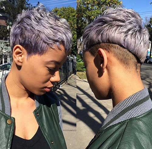 Pixie Cut: 13 Amazing Short Hairstyles