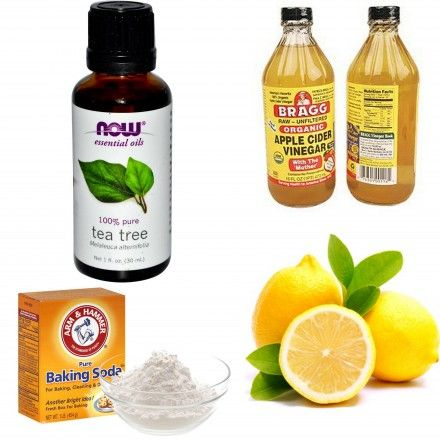 Maddening Itchy Scalp? Try These!