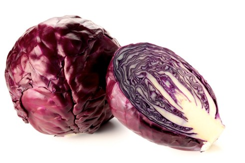 Cabbage In, Cabbage Out