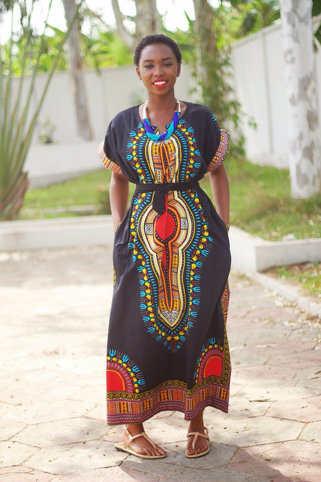 Dashiki Styles That Wowed Us A Million Styles Africa