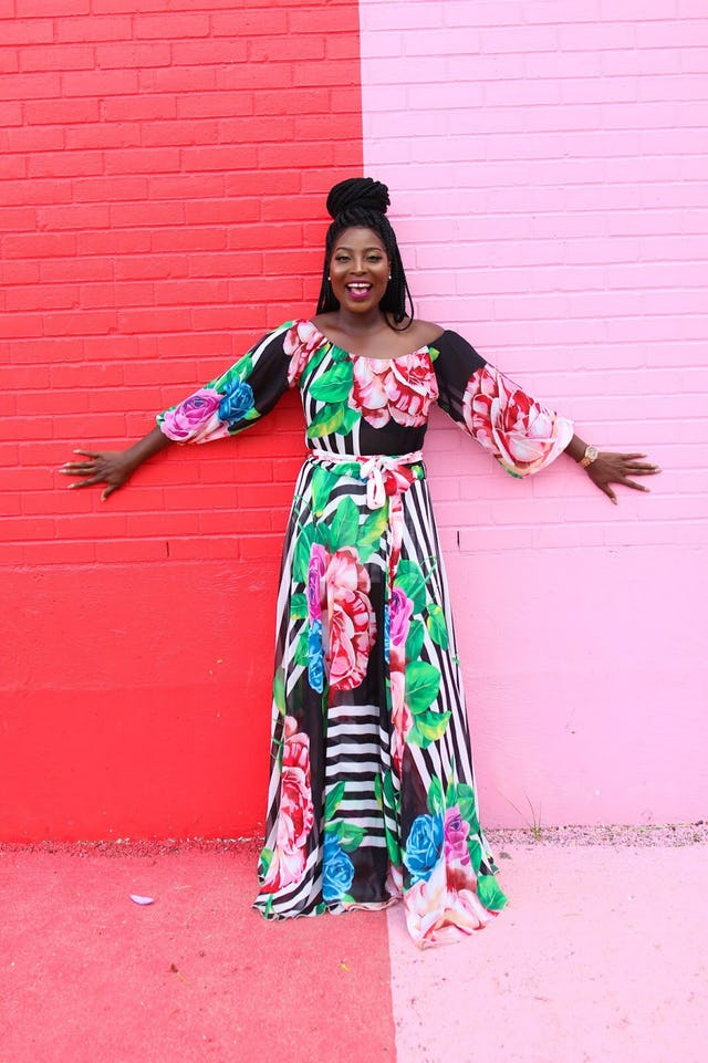 Did You Know That Maxi Dresses Are The Best For Church