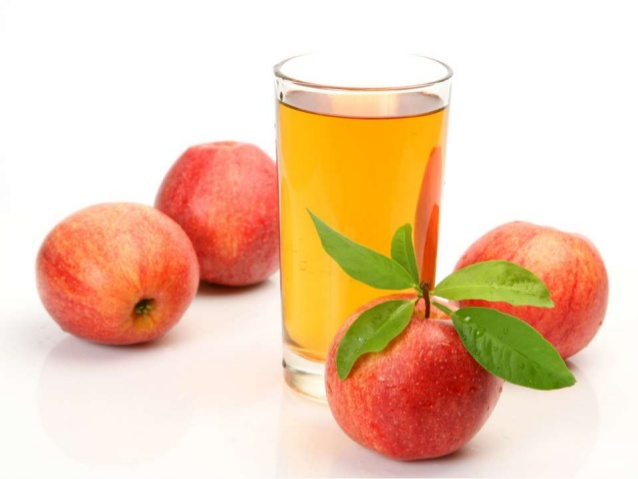 Why an Apple a Day Keeps the Doctor Away
