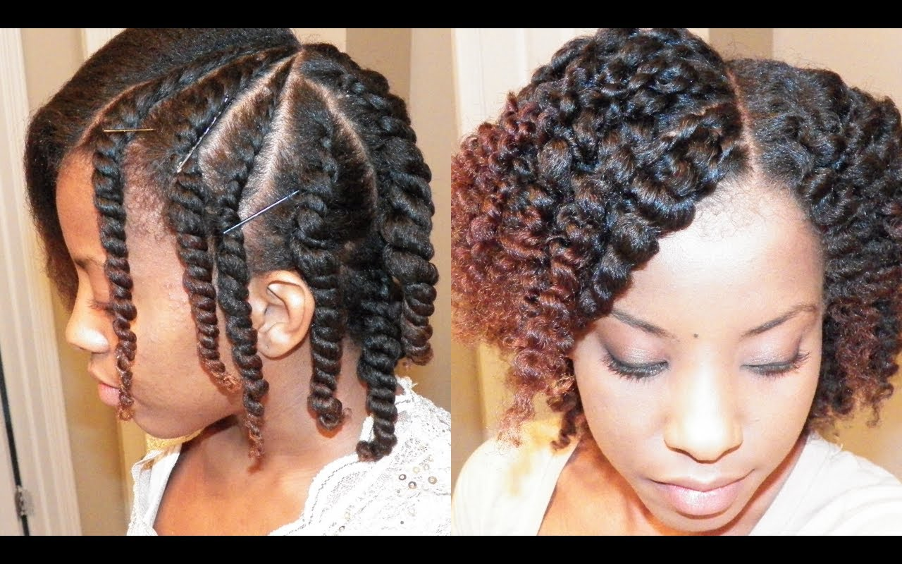 flat twist hair style flat twist styles for hair a million styles africa 9548