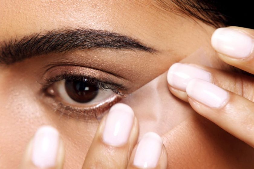 Perfecting Your Winged Eyeliner Technique