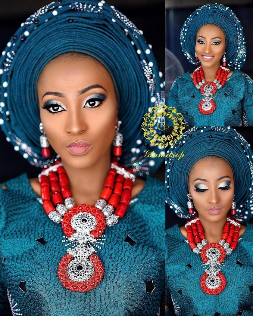 Make-Up Tips For Brides Who Want A Stunning Look On Their Big Day