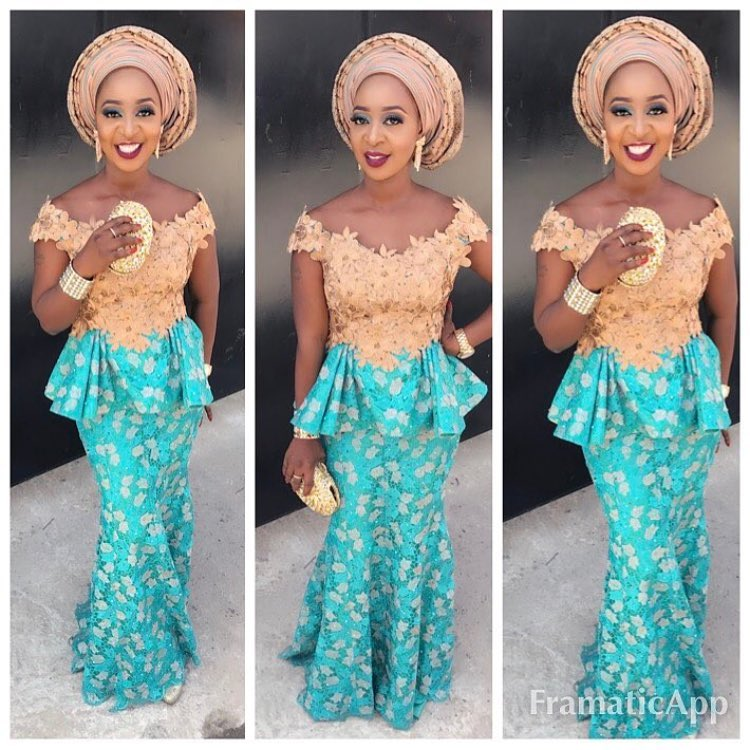 Hawt And Sexy Styles From The 2017 Easter Weekend Owambe Parties