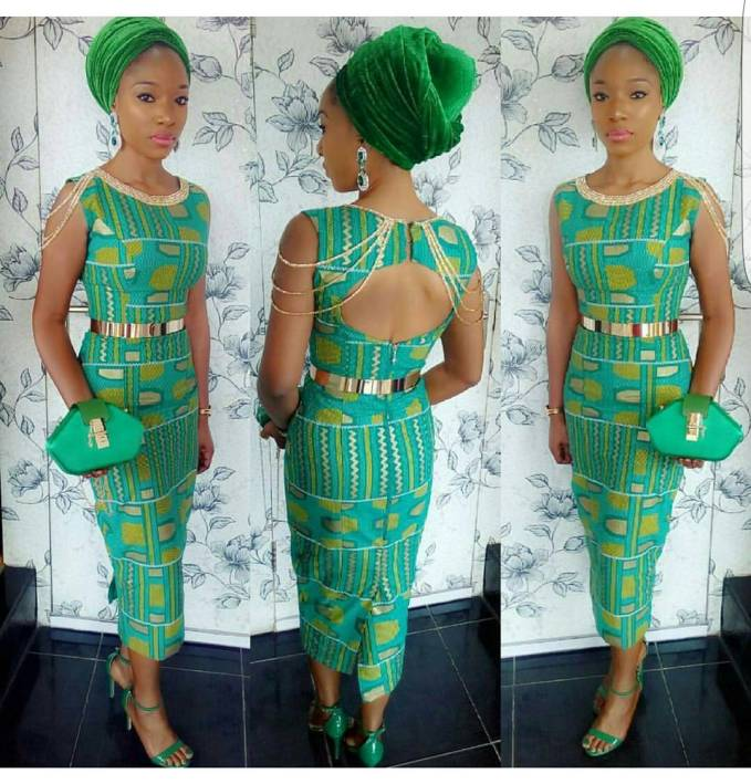 Sizzling Hot Ankara Styles You Cant Take Your Eyes Off.