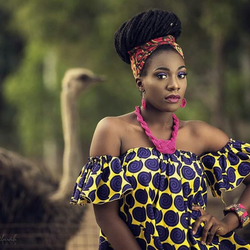 Stunning Ankara Styles To Inspire Your Style Slaying This Week