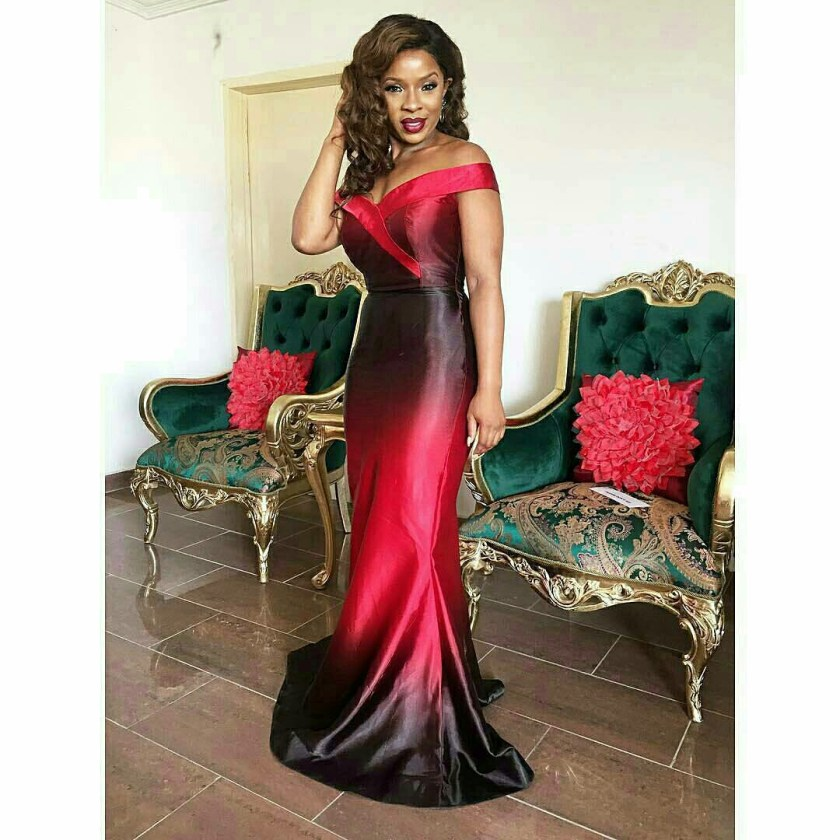 Beautiful Aso Ebi Inspiration Outfits that Left Our Mouths Open!