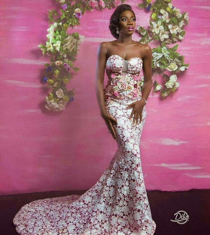 Wedding Glam: Second Dress Styles for the Dazzling Bride