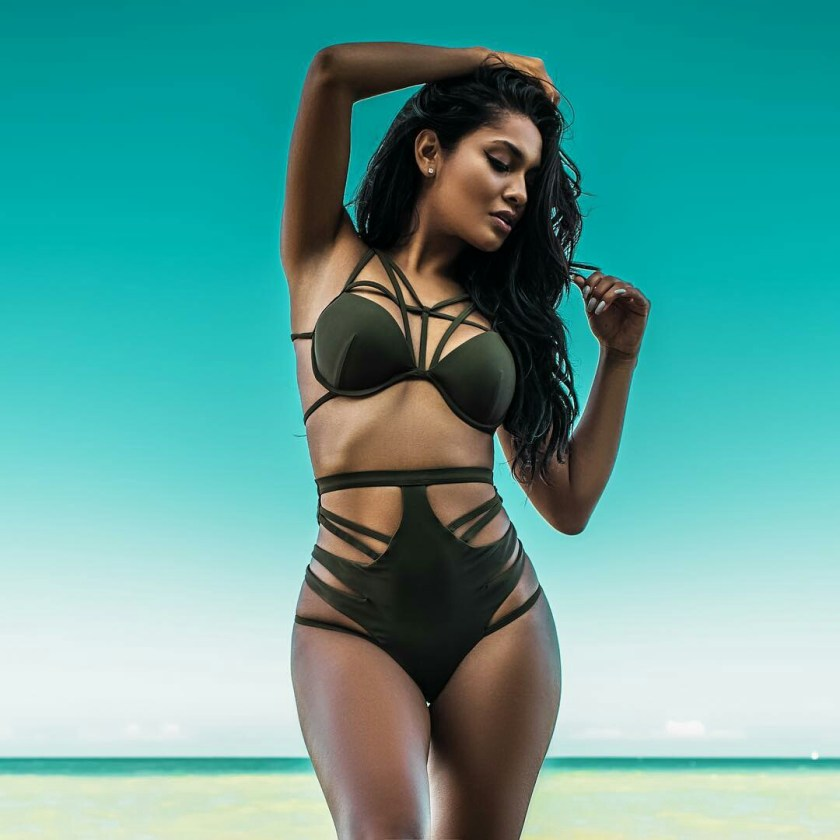 Sexy Swim Wear Ideas For Pool Party