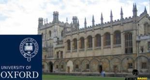 Jami'ar Oxford ta ce an yi kutse a ɗaya daga cikin ɗakunan gwajin da take bincike kan cutar korona.