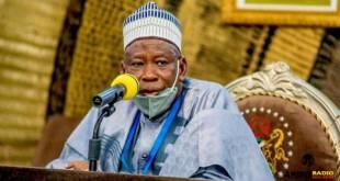 Gwamnan Kano Abdullahi Umar Ganduje ya amince da daukar karin Jami'an kiwon lafiya