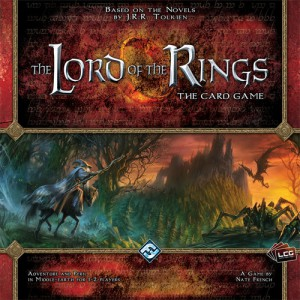 Lord of the Rings: Living Card Game