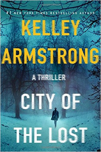 City of Lost by Kelley Armstrong