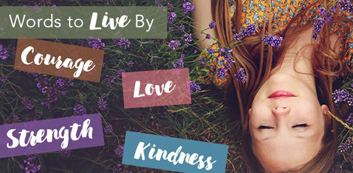 Inspirational Quotes to Help Shift to Joyful Thinking