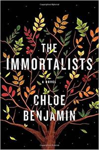 The Immortalists by Chloe Benjamin