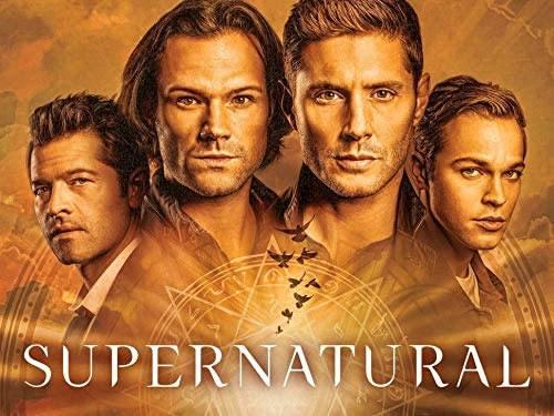 Supernatural - Final Season