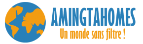 Amingtahomes.com – Un monde sans filtre