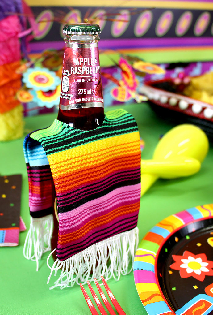 Festa Mexicana 75 Ideias De Decorao Incrveis Confira