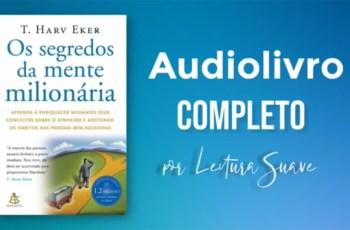 Lista dos Melhores Áudio Books