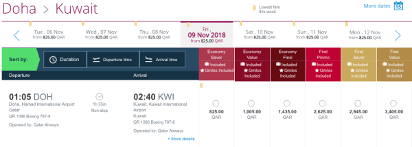 Best way to access Al Safwa First Class lounge | Amin On Miles