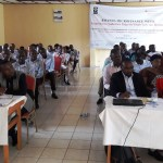 Rwanda celebrated Rwanda Microfinance Week 2017