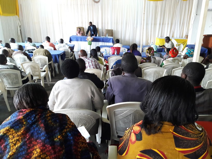 Plausible setbacks for the promotion of consumer rights in Rulindo districts: development partners set to find sustainable solutions