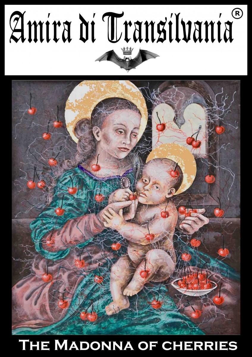 la madonna delle ciliegie
