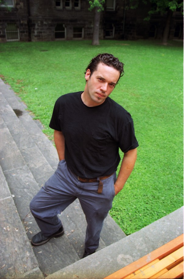 Joseph Boyden, Author