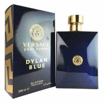 DELAN BLUE - فرزاتشي ديلن بلو للرجال - او دى تواليت - 200 مل