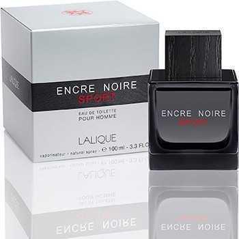 Encre Noire Sport Eau de toilette 745 - انكر نوار سبورت من لاليك للرجال - او دي تواليت - 100 مل