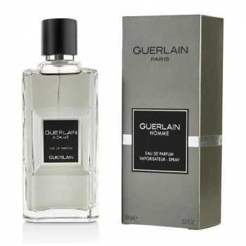 Guerlain Homme Eau de Parfum 100ml - جيرلان هوم من جيرلان - للرجال - او دى برفيوم - 100 مل.