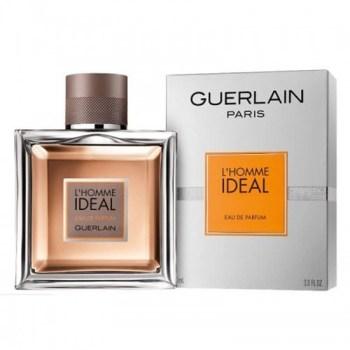 Guerlain Lhomme ideal - جيرلان لوم ايدل من جيرلان للرجال - او دي برفيوم - 100مل
