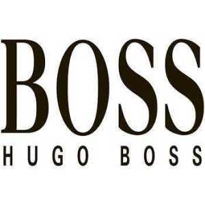 Hugo Boss - الرئيسية