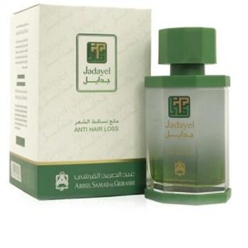 03116630 Jadayel Anti Hair Loss Oil 360x360 - زيت جدايل مانع التساقط من عبد الصمد القرشي - 130مل