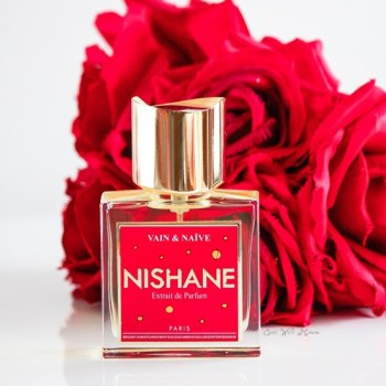 IMG 5618 - Vain & Naïve by Nishane for Unisex - Eau de Parfum - 50ml