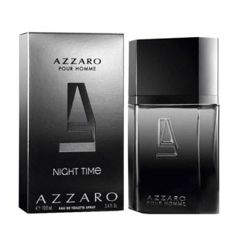 azaronit 550 2 - ازارو نايت تايم للرجال - أو دي تواليت - 100 مل