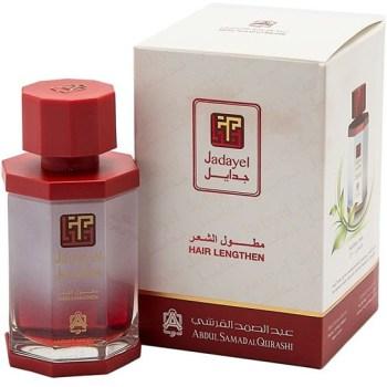 item XL 8819962 8942230 - زيت جدايل مطول الشعر من عبدالصمد القرشي - 130 مل