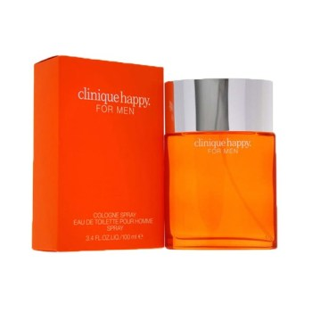 Clinique happy 550 1 - كالفن كلاين ايفوريا انتينس - للرجال - او دي تواليت - 100 مل.