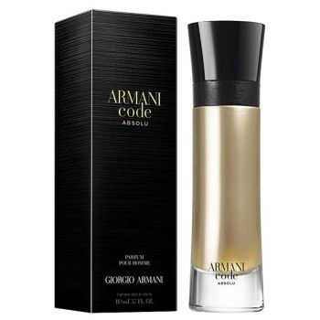 armani code absolu - Giorgio Armani Code Absolu For Men - Eau de Parfum - 110ml