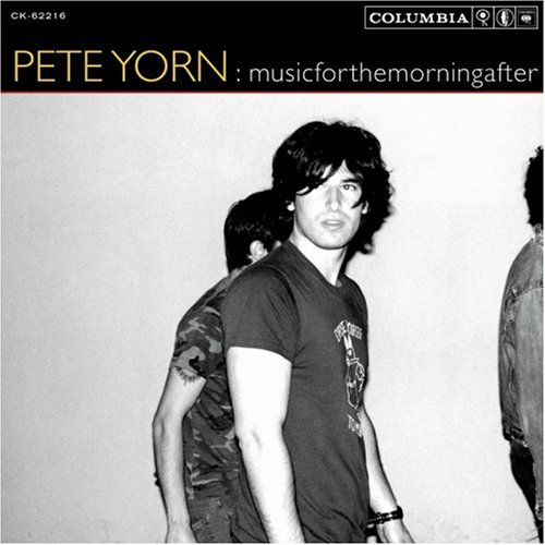 Pete Yorn (Music For The Morning After)