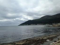 Mer et montagne à Newcastle
