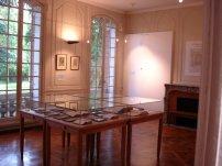 30. Une salle du musée