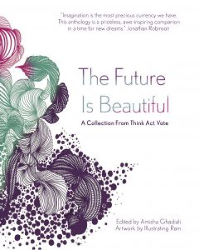 The Future Is Beautiful Front Cover online