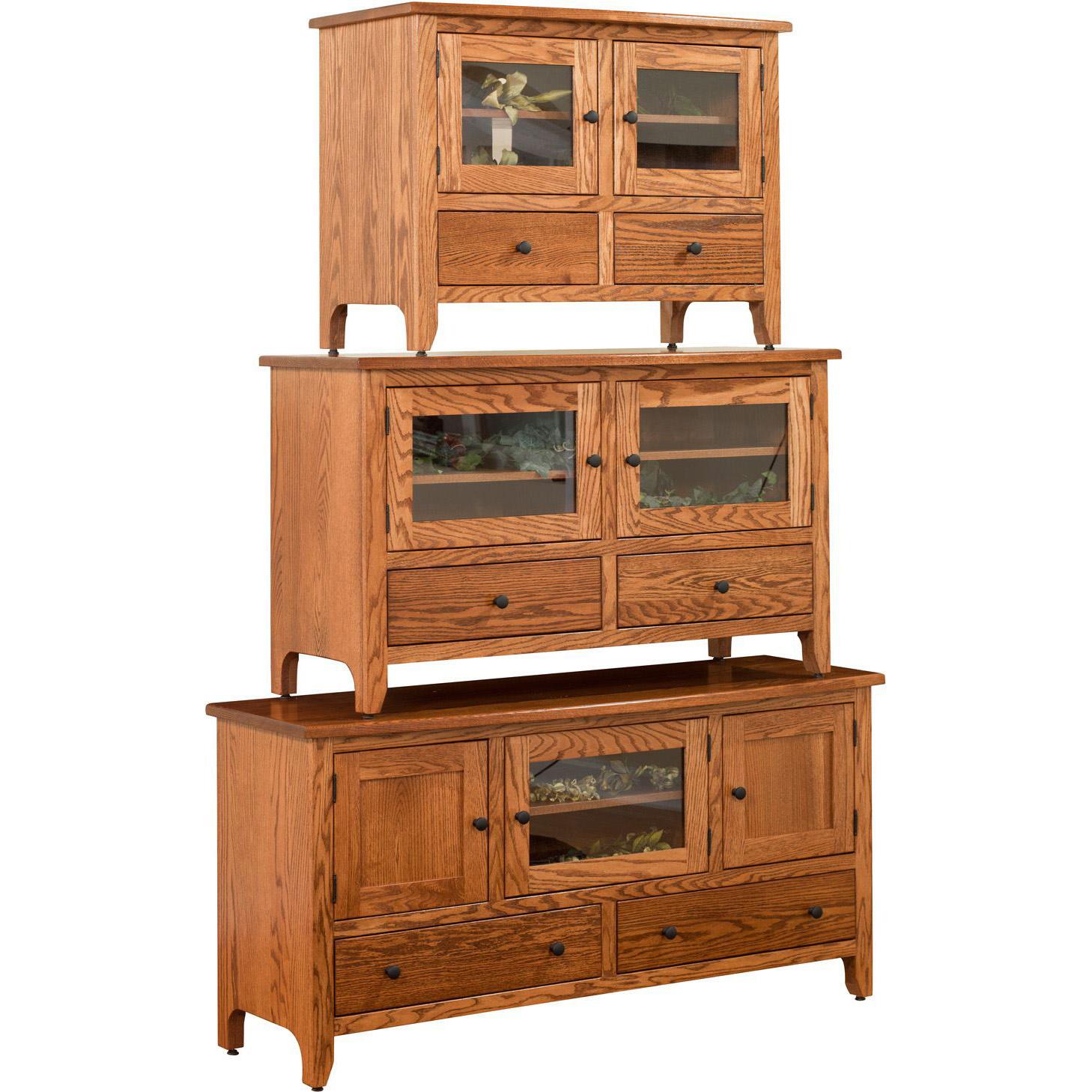 Amish Furniture Quilt Racks