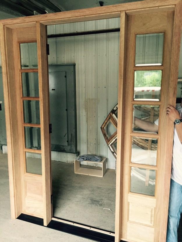 new f doors 7