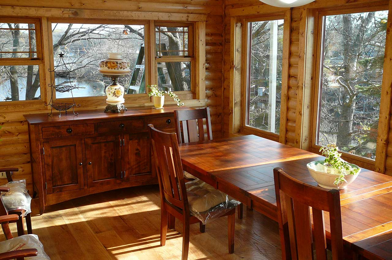 Amish Furniture Factory Blog Learning Amp Loving Amish FurnitureSatisfied Customers Let Us Peek